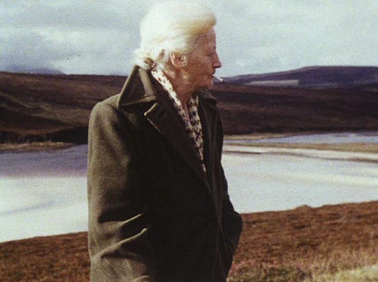 A Portrait of Ga (Margaret Tait, 1952)