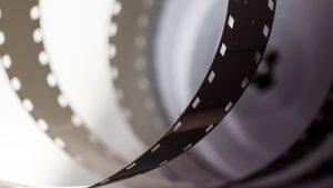 Old Reel Entertainment Retro Cinema Movie Film