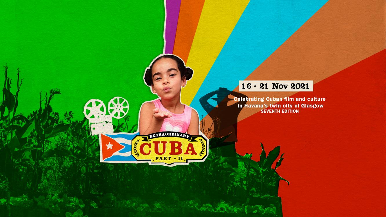 Havana Glasgow Film Festival
